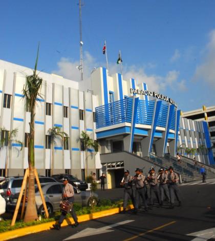 Palacio Policia - RP Feb 2014