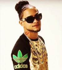 Mozart La Para es el talento urbano que promueve la marca Adidas.