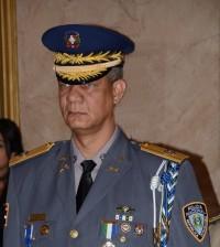 Pablo Arturo Pujols, director de Amet.