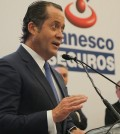 Apertura de operaciones Banesco Seguros. | Ángel Álvarez Rodríguez/Presidencia