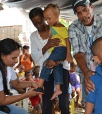 Fundacion Pasos donativo Sept 2014