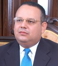 Trajano Potentini, presidente de la Fundación Justicia y Transparencia.