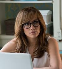 "Jennifer López en una escena de ""The Boy Next Door"". | Universal Pictures"