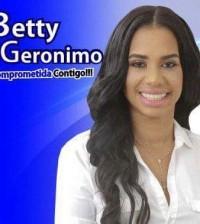 Betty Geronimo diputada Feb 2015