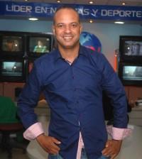 Carlos Osi Pérez, que sufrió un accidente la madrugada de este viernes 27 de marzo, en una fotografía de de junio de 2012. | Facebook
