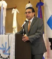 César Herrera, director de CEDIMAT Centro Cardiovascular.