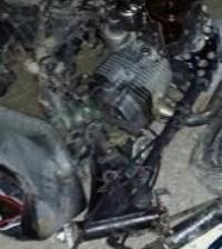 motore muerto