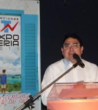 Miguel Calzada, presidente de CTN.