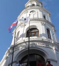 Palacio Consistorial.