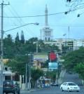 ciudad de santiago