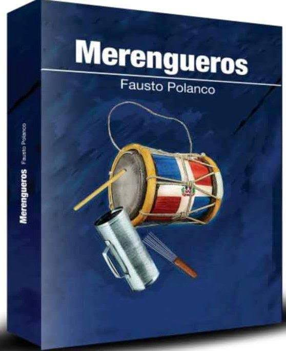 Merengueros La puesta en circulación del libro de Fausto Polanco unió a los líderes del ritmo en Teatro Nacional