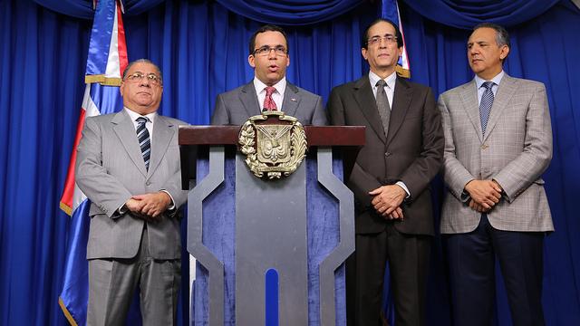 Gobierno rechaza categ ricamente declaraciones secretario for Declaraciones del ministro del interior